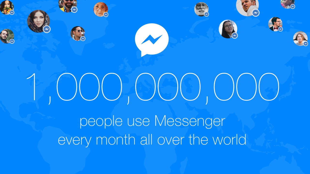Facebook Messenger - X4ManS